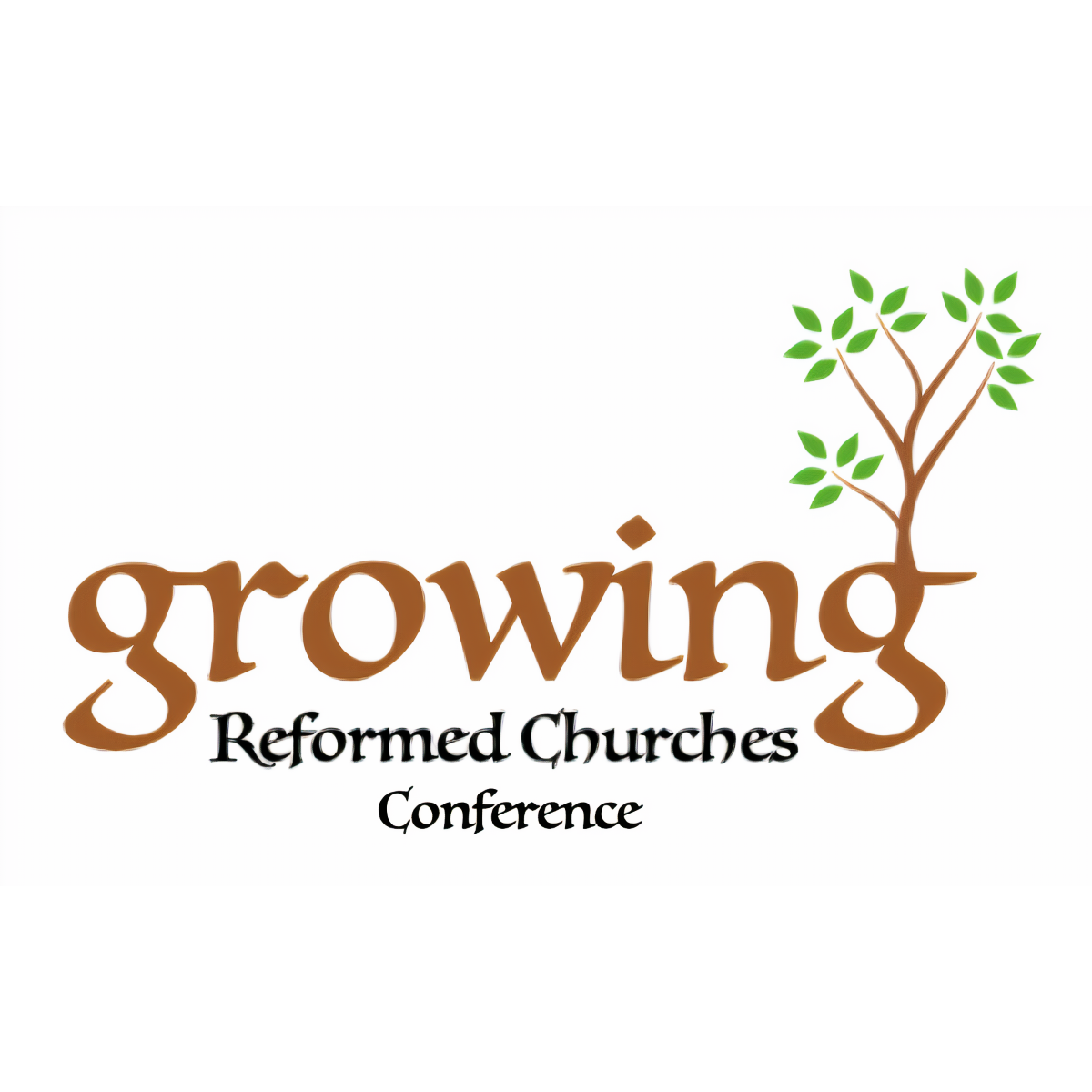 Growing Reformed Churches Conference Day 1